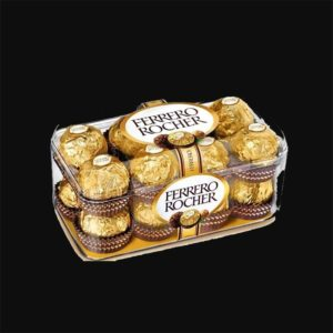 Flower Flower Southern Highlands, Ferrero Rocher chocolates
