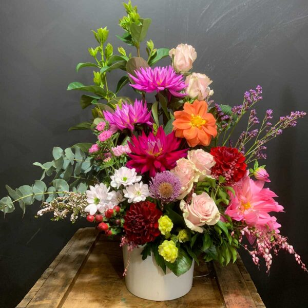 Mother's Day, Seasonal Flowers